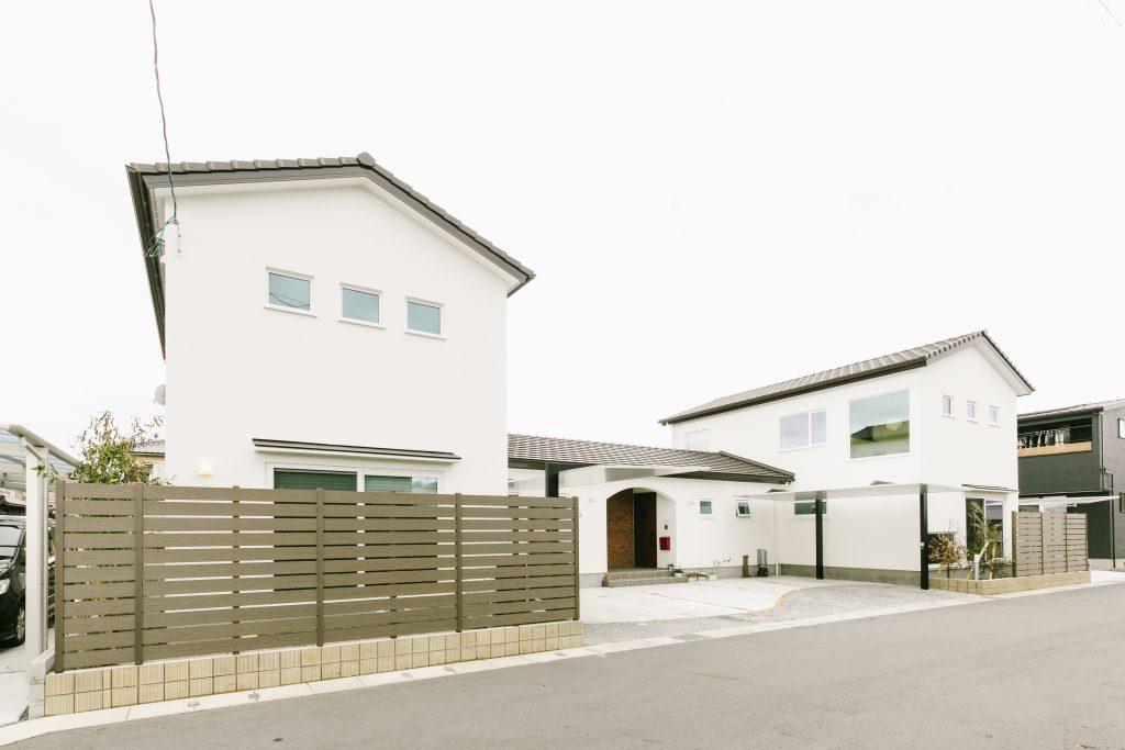 タケイ 総社 H邸